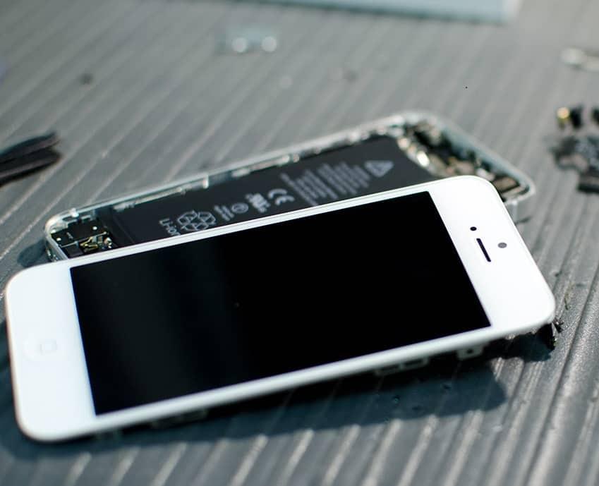 ремонт айфонов на петровке