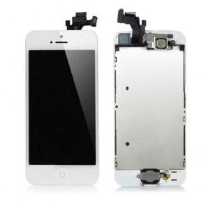 замена стекла без на iphone 6