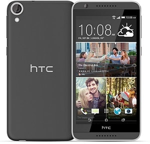 htc desire 820 global sketchfab gray gray