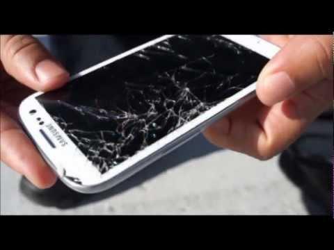 Где в Киеве отремонтировать планшет или телефон? У нас есть совет